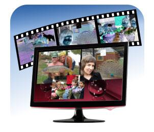 Оцифровка пленок и видеоархивов